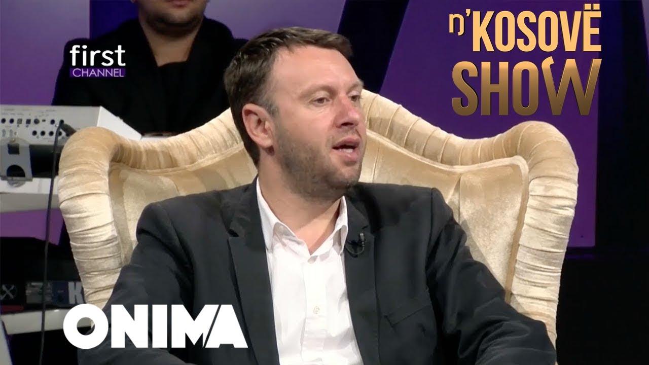 n'Kosove Show - Arban Abrashi, Cima, Femijet