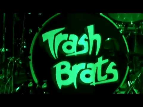 Trash Brats - Must Be The Cocaine (4-20-18)
