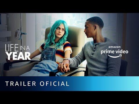A Vida Em Um Ano   Trailer Oficial   Amazon Prime Video
