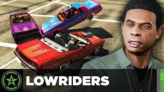Let's Play: GTA V - Lowriders