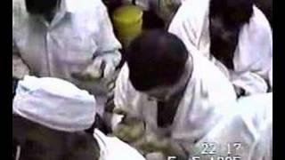 bedir61 Mekke 1995 Hac zikir Part 2/6