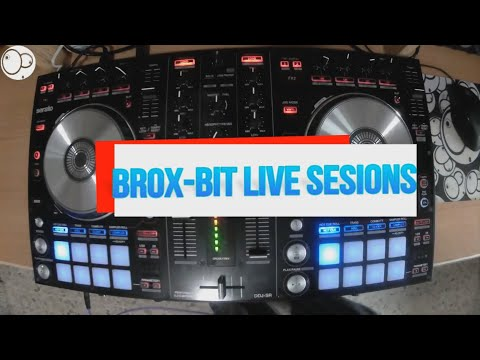 ▶ [Brox-Bit Live Sessions] @ Drum and Bass Vol.9