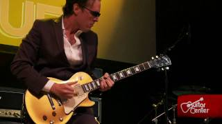 "Joe Bonamassa ""So It's Like That"" at Guitar Center's King of the Blues Finals"