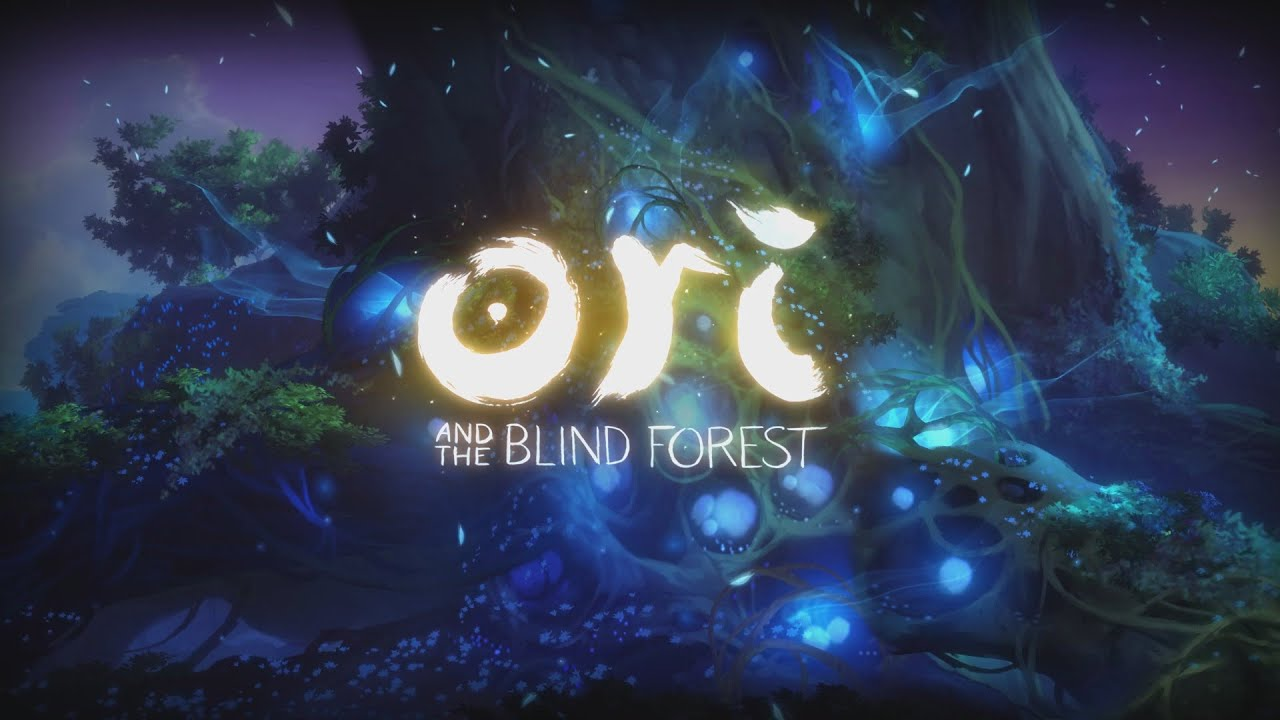 Download MOVIE Ori and the Blind Forest