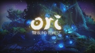 MOVIE Ori and the Blind Forest
