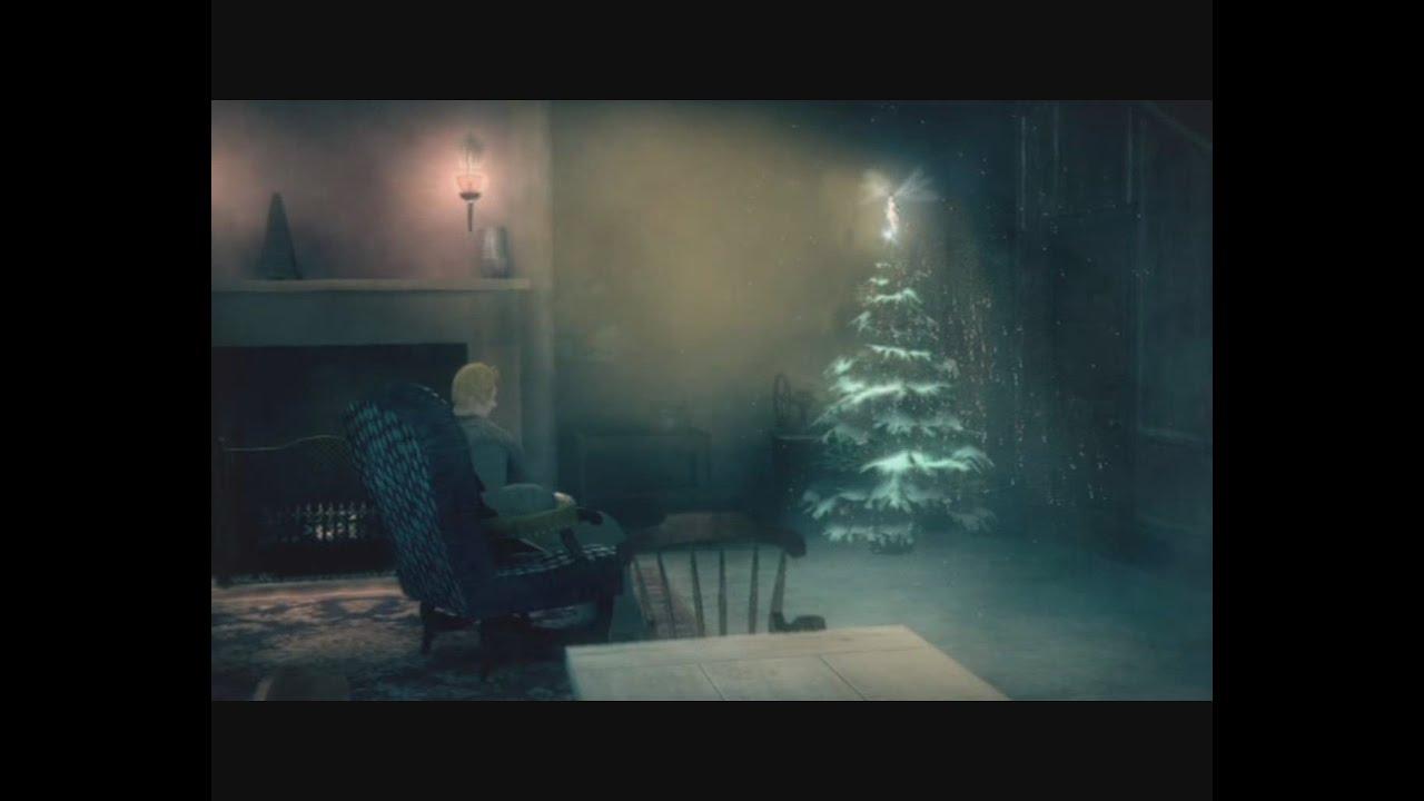 Прохождение Гарри Поттер и Орден Феникса №9.Рождество ...
