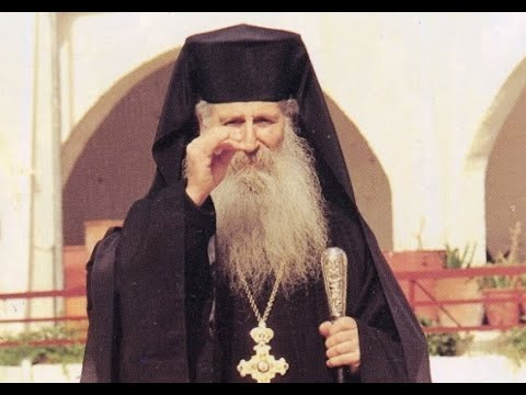 Αποτέλεσμα εικόνας για Άγιος Ιάκωβος Τσαλίκης - Σπάνιο Βίντεο με τον Άγιο