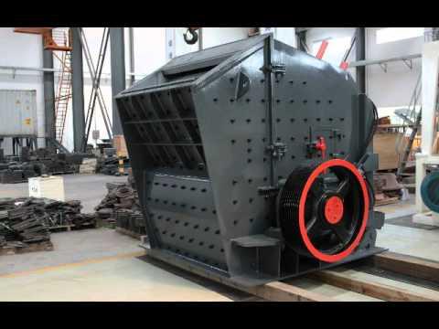 gold prospecting ore crusher equipment