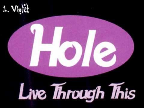 Hole: Live Through This (full album)