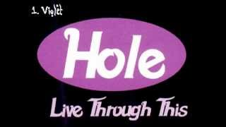 Hole: Live Through This (full album)