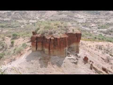 Olduvai Gorge: Evidence of Human Civilization 1.8 Million Years Ago