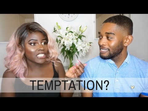 Asking a Celibate Guy HARD Questions!