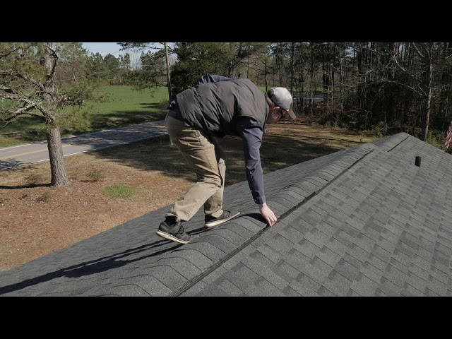 Quality Control Inspection in Wendell, NC | Ready Roofing