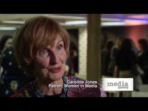 Media Quarterly - Episode 2, Segment 1 - Women In Media Network