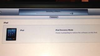 iPad 3 (X5 GSM) Dead Baseband??? Cannot restore error (-1)