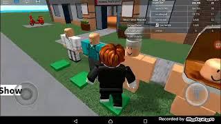 CookieLP plays with Slpylox361 roblox