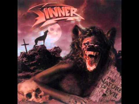 Sinner ~ A Question Of Honour