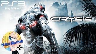 """[Crysis] Раскрываем """"Потанцевал"""" версии с PS3!!!"""
