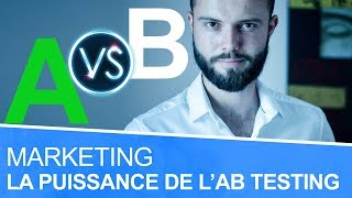 Qu'est ce que l'AB testing et comment l'utiliser ?