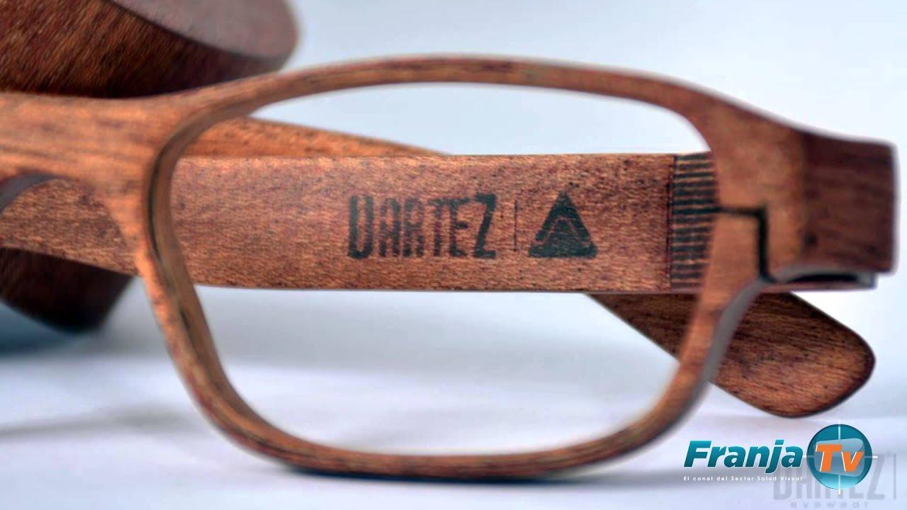 d7536231f2 Los anteojos de madera para la temporada - YouTube