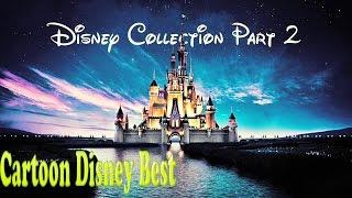 Nhạc Phim Hoạt Hình Disney Hay Nhất ♥ Nhạc phim Disney không lời cực hay và vui nhộn