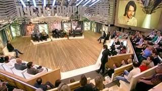 Ксения Собчак: 30 лет в шоколаде. Пусть говорят. 16.11.2011