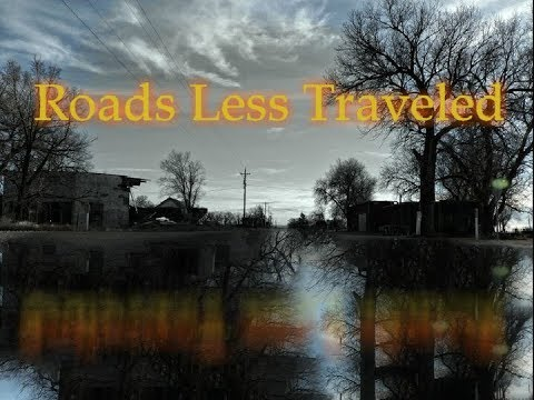 Roads Less Traveled: The abandoned town of Ardmore, South Dakota