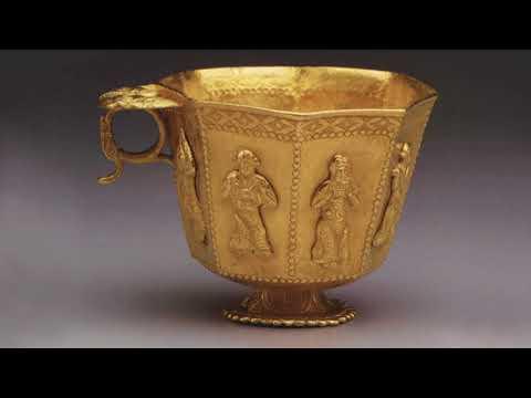 Ancient Art Links - Tang Shipwreck in New York (唐代沉船黑石号)