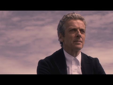 Doctor Who  A Good Man ? 12Th theme  Extended Version  Series 8 OST