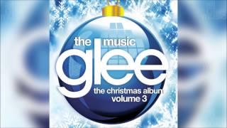 Feliz Navidad | Glee [HD FULL STUDIO]