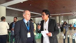 XII Congreso Latinoamericano de Botánica, entrevista al seminarista argentino Jorge Crisci