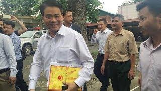 Đồng Tâm - kêu gọi 'đầu thú' và Tuần Tin Tức (08-14/10/2017)