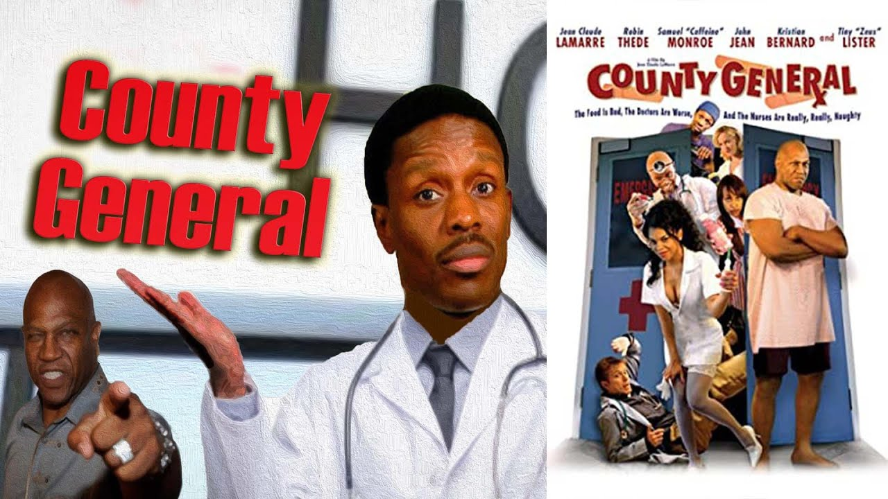Download County General |Tiny 'Zesus' Lister | Comedy