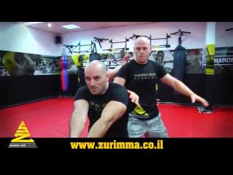 The Best Krav Maga Anti Terror In The World