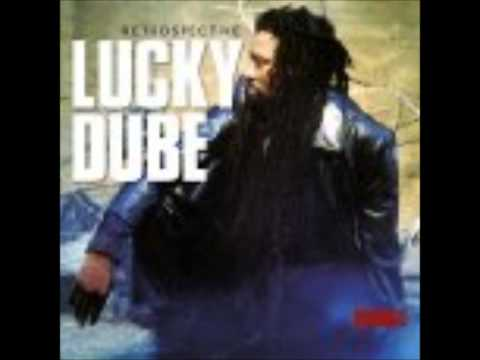Lucky Dube - Crying Games, The Way It Is, Let The Band Play On, Rolling Stone