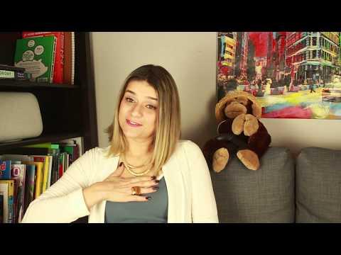 Видео Resenha as característica de uma relação de ajuda