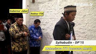 Video Suara Merdu Mirip Abu Usamah - Syihabudin (DP '15) download MP3, 3GP, MP4, WEBM, AVI, FLV Desember 2017