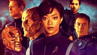 Топ 10 самых интересных сериалов про космос, которые обязательно стоит посмотреть в 2019!
