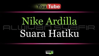 Download Lagu Karaoke Nike Ardilla - Suara Hatiku mp3