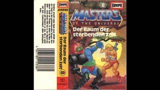 08 Masters of the Universe - Der Baum der sterbenden Zeit
