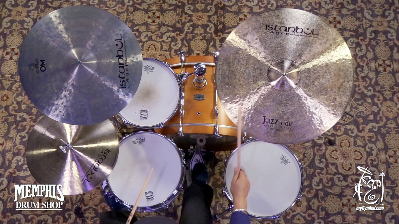 istanbul agop 24 special edition jazz ride cymbal 2646g ser24 1031417xx youtube. Black Bedroom Furniture Sets. Home Design Ideas