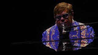Elton John - Goodbye Yellow Brick Road (Minneapolis 2019)