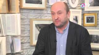 Культурный обмен на ОТР. Сергей Женовач (31.03.2015)