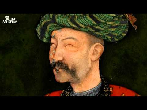 Shah Abbas: Two portraits, two views
