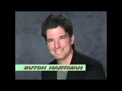 Nicktoon World News: Butch Hartman (2001)