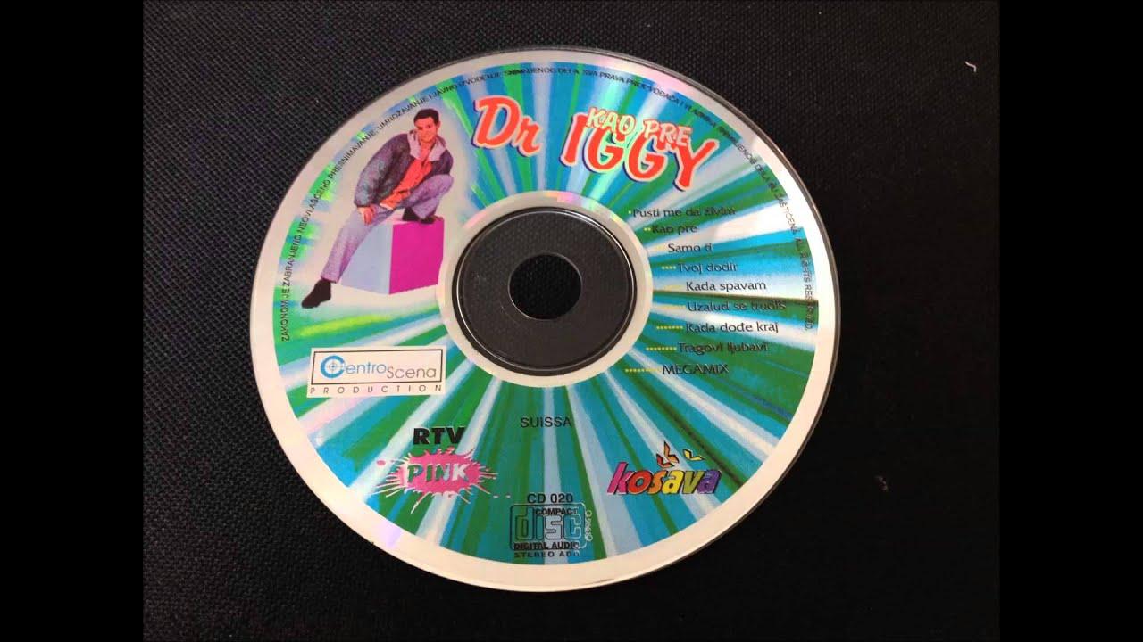 Download Dr Iggy - Tvoj  Dodir