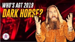 Who Is AGT's Dark Horse To WIN This Season?
