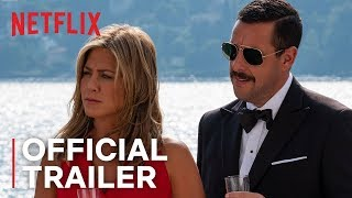 When an NYC cop (Adam Sandler) finally takes his wife (Jennifer Aniston) on a long promised European trip, a chance meeting on the flight gets them invited to ...