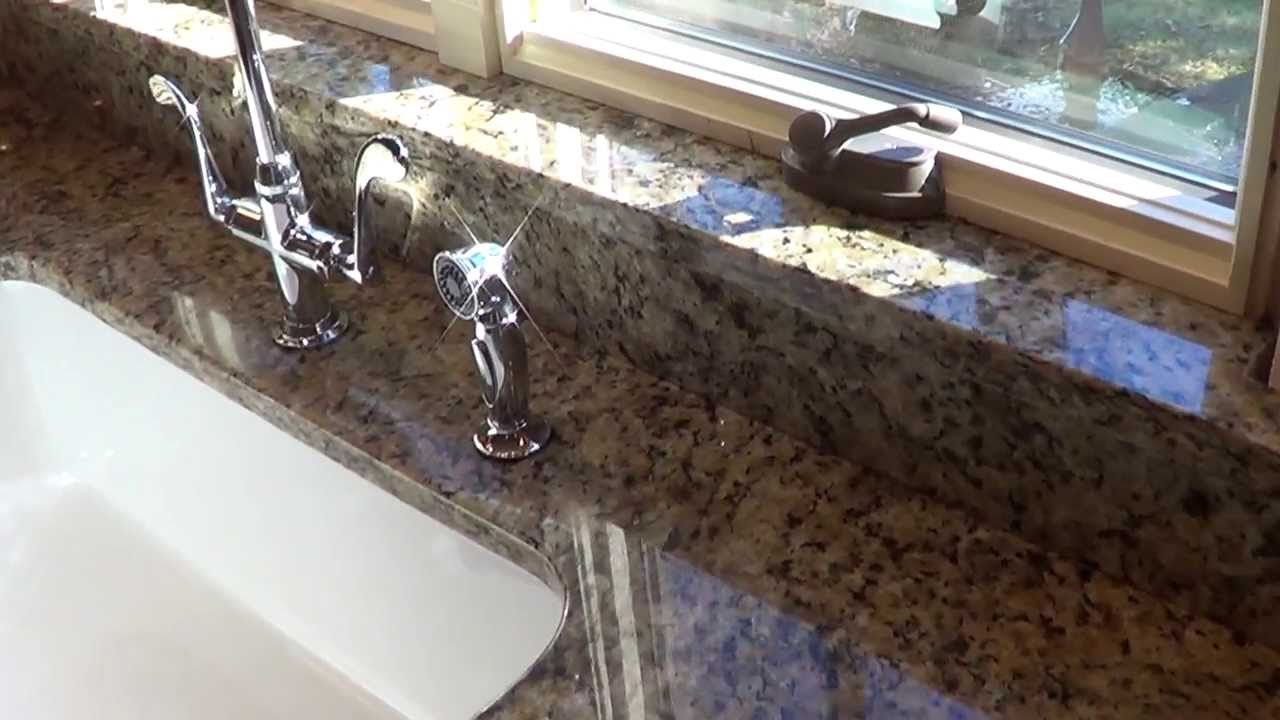 How To In St Kitchen Sink