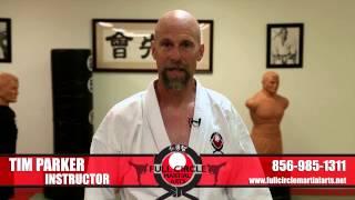 Full Circle Martial Arts School Review - Best Karate School In Marlton, NJ